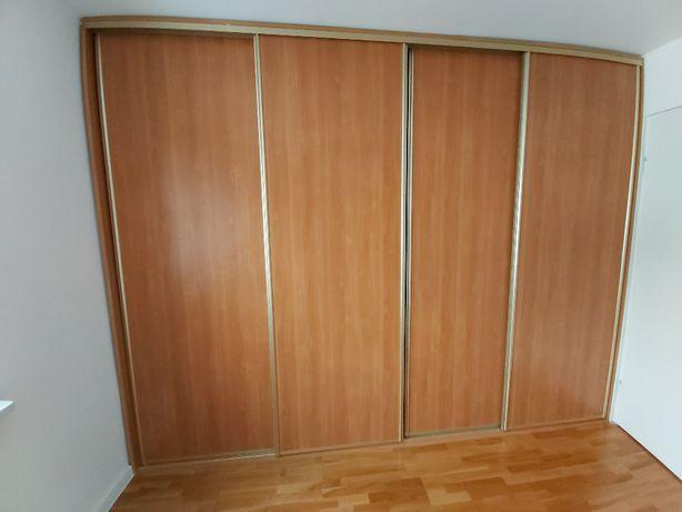 Drzwi do szafy do zabudowy