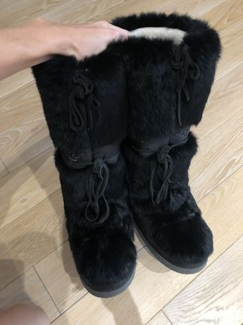 Moon boots Bogner, жіночі.