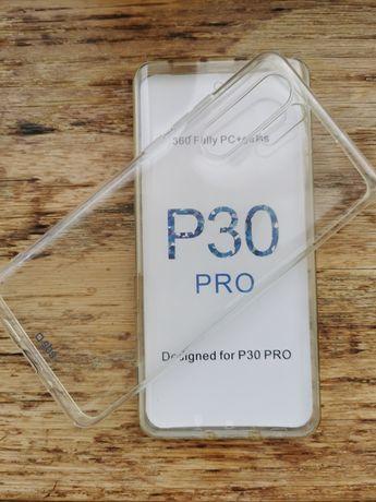 2 capas Huwaei P30 pro