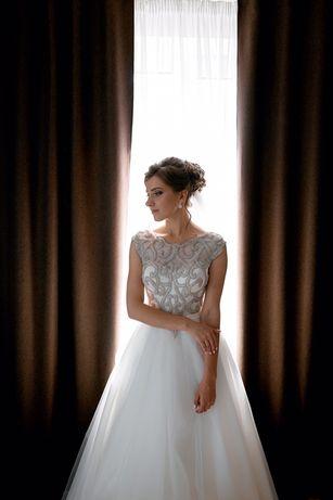 Продаю весільну сукню/ весільне плаття