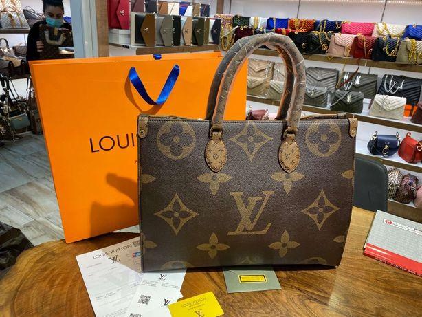 Сумка Louis Vuitton Speedy C Плечевым Ремнём