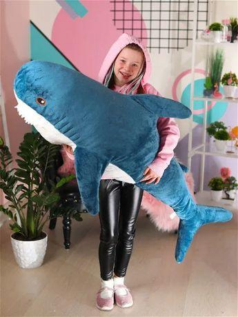 Акула IKEA оригинал 140 см