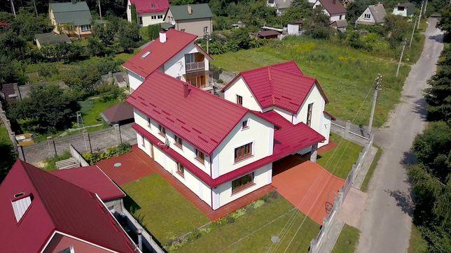 Продається комфортний будинок на дві родини! 15 км від м. Рівне!