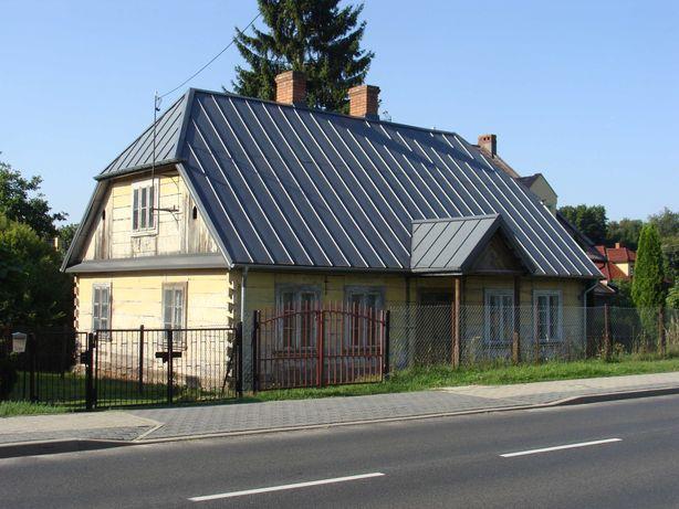 Puławy dom do remontu