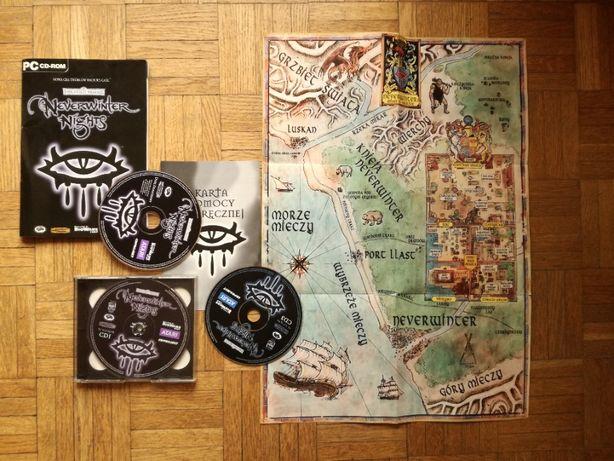 Neverwinter Nights, gra na PC