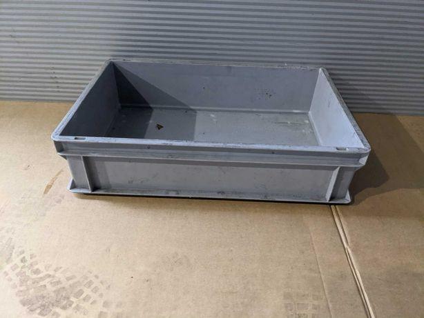 Pojemnik, skrzynka, kasta, box magazynowy, warsztatowy 33l