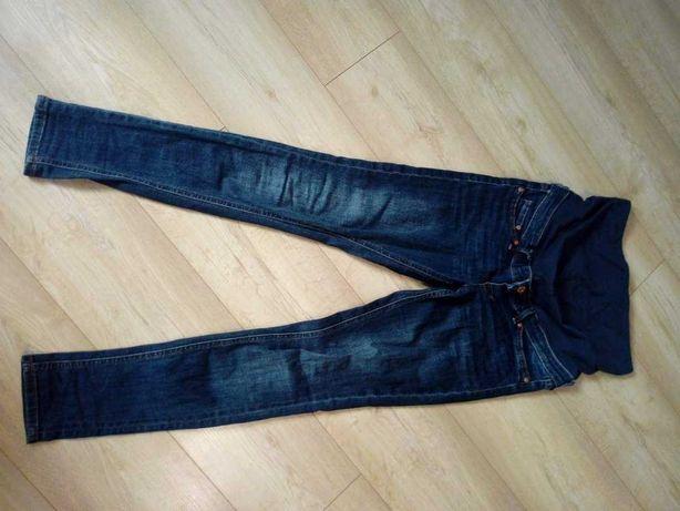 Odzież ciążowa spodnie i bluzki