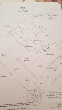 Działka Maleczewo k.Ełku
