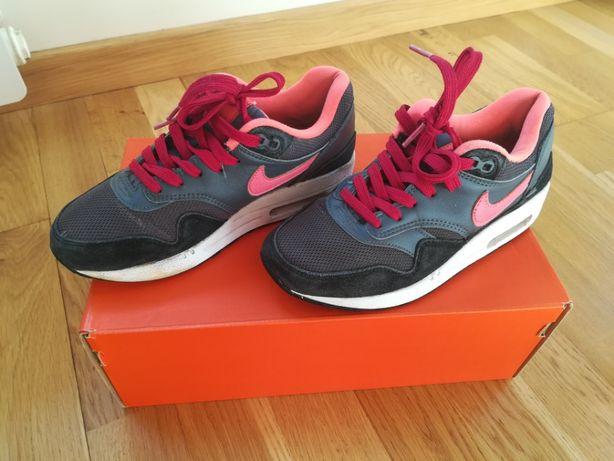 Nike Air Max 36 23 cm buty sportowe sneakersy