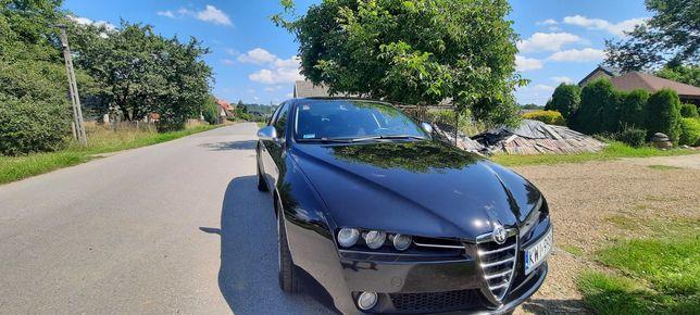 Alfa Romeo 159. 1.9 JTDM