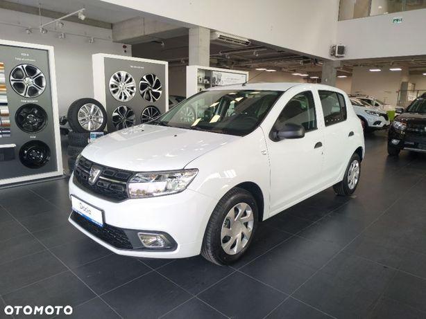 Dacia Sandero OPEN TCe 100 LPG / DOSTĘPNY OD RĘKI/ salon Gdańsk