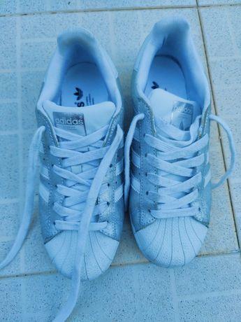 Ténis Mulher Adidas