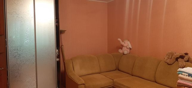 Продам однокомнатную квартиру на ул Олимпийской, 12 мин к метро