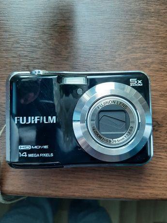 Aparat Fujifilm 14mpx