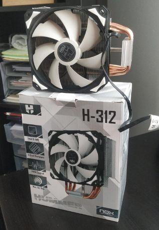 Cooler CPU Nox Hummer H-312