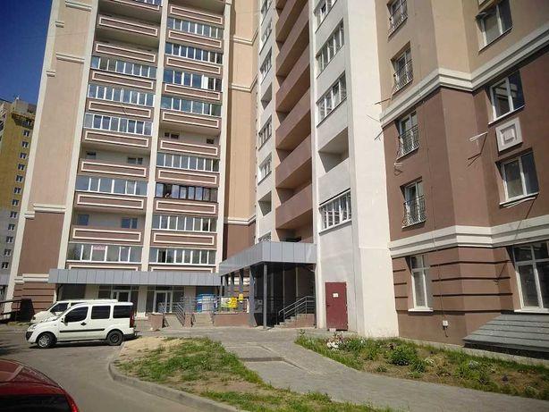 Видовая квартира с ремонтом в ЖК ЛУЧ-1. HGO