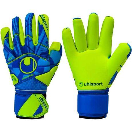 Вратарские перчатки Uhlsport\Воротарські рукавиці\Перчатки для вратаря