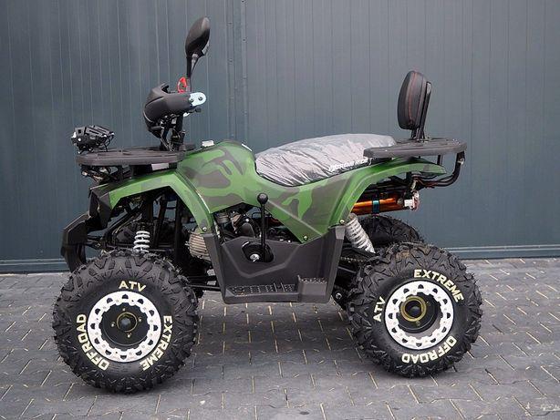 Quad Nowość 125 cc Full opcja ledy Białobrzegi Fireshot super
