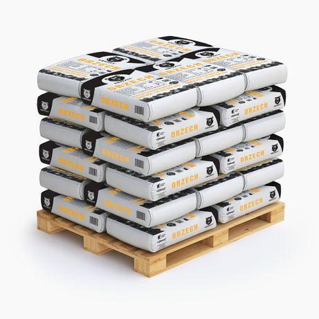 GRIZZLY Orzech – 1 tona (1000 kg) WEGIEL