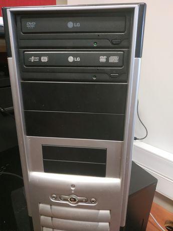Computador P4 3000