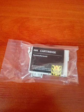 Cartridge T0711 T0712 T0713 T0714 Czarny