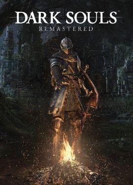 Steam Dark Souls Remastered