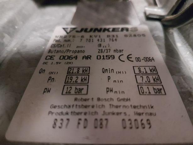 Esquentador Junkers 11L Usado