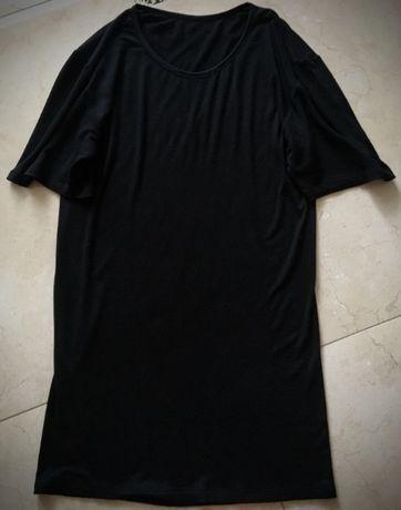 платье -футболка Bottega Veneta,оригинал,тренч,плащ,рубашка,chanel