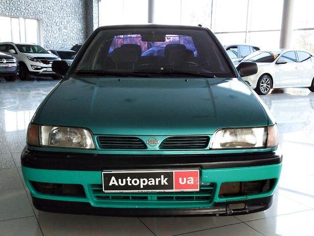 Продам Nissan Sunny 1993г.