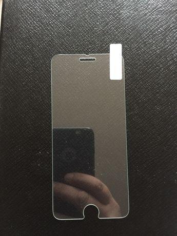 Стекло защитное iPhone 6 ,6s