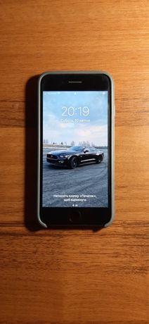 Iphone 7 128gb black + 4 чохла