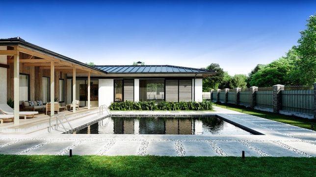 Проект дома дизайн строительство