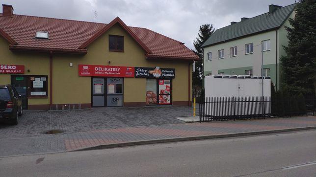 Do wynajęcia lokal usługowy 45 m2 Troszyn