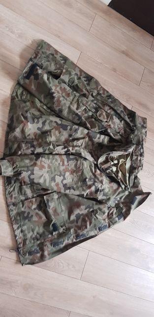Kurtka wojskowa Gore Tex goretex kamuflaż SG