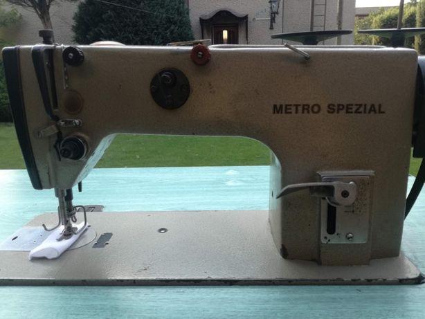 Stebnówka Metro Spezial zasilanie 380V