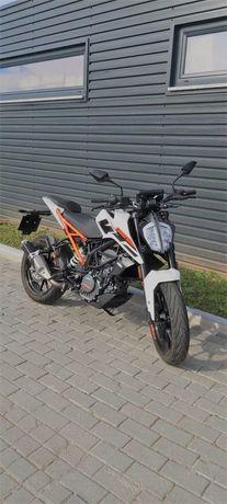 KTM Duke 125 Semi-Nova