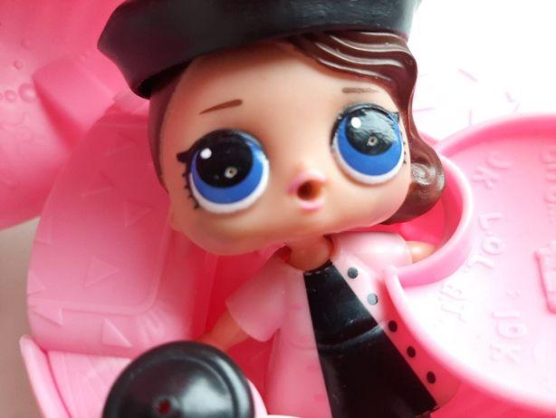 LOL кукла оригинал Имя: Posh Серия: 2 серия 1 волна Редкость: популярн