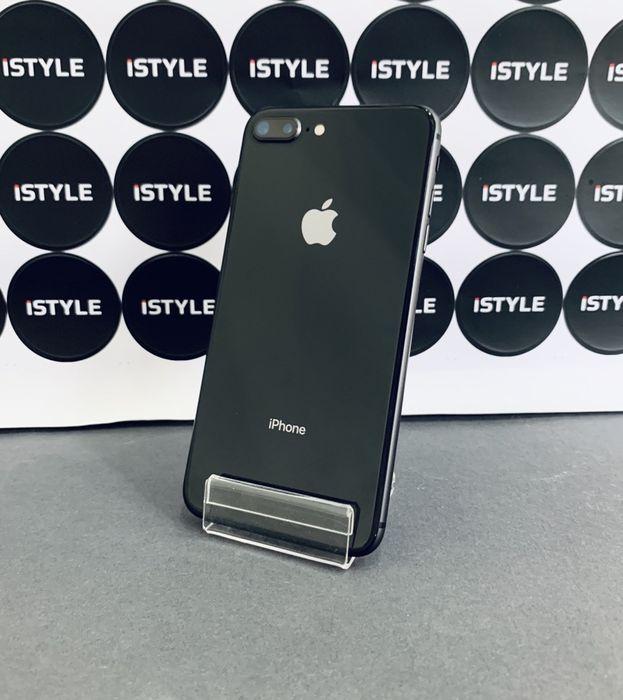 iPhone 8 Plus б/у // 64 gb // Space Gray // Мукачево - изображение 1