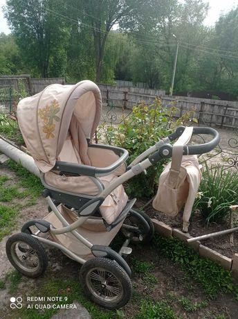 Продам коляску Good baby 2 в 1