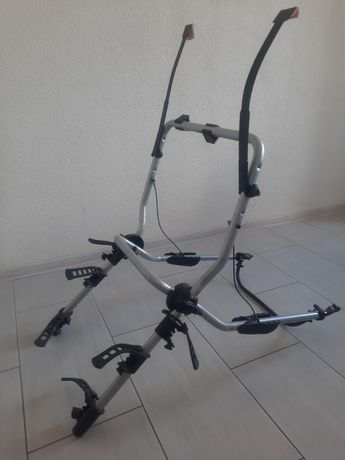 Thule bagażnik na tylną klapę na 3 rowery
