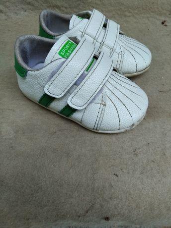 Кросівки літні для хлопчика