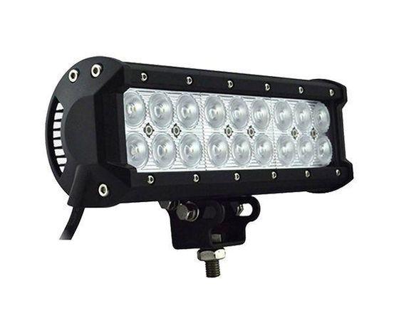 Светодиодная Фара 54W, LED Фара,Балка, Прожектор, Фара Рабочего Света