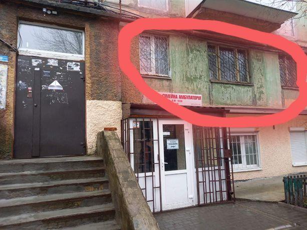 Продам 3к. реальную квартиру, пр. Кирова (Поля)