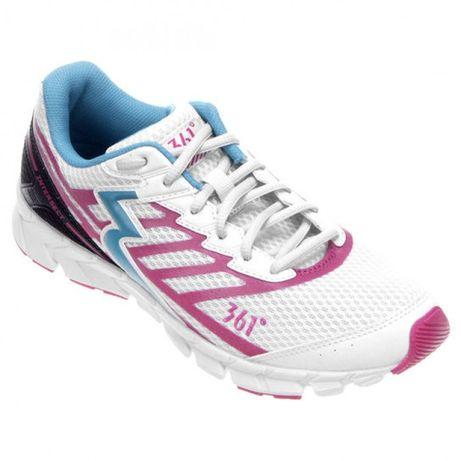 Lekkie buty do biegania damskie! OSTATNIA PARA!