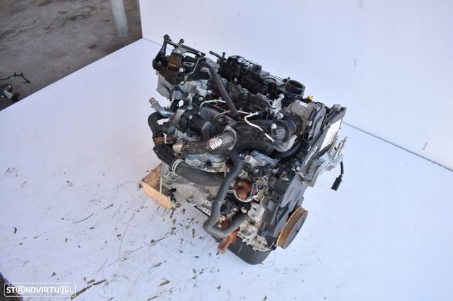 Motor FORD MONDEO V 1.5L TDCi 120 CV - UGCC