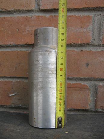 Обратный клапан из нержавейки для насоса.