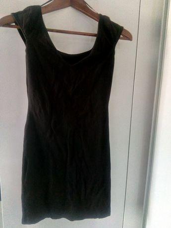 Sukienka bawełniana H&M