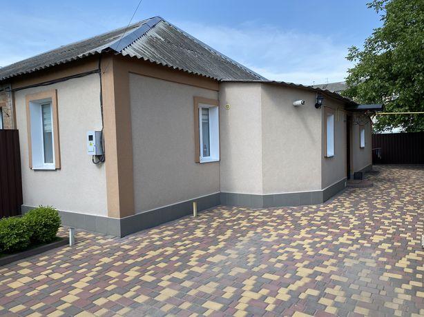 Пол дома рядом с ул.Андреевская