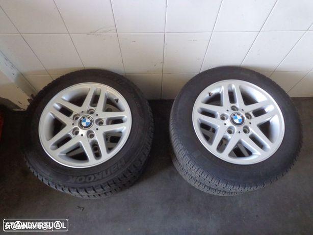 Jantes BMW 15' aluminio 185/65 R15