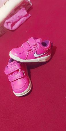 Buty dziecięce nike 23